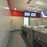 Fugenlose Wand- und Bodenbeläge für Hotels & Gastronomie