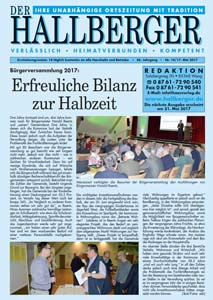 Der Hallberger (www.hallberger.de)