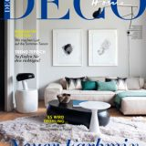Titelbild DECO HOME Ausgabe April/Mai 2020